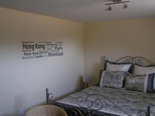 Nowak's Own B&B - Accommodation - Shediac