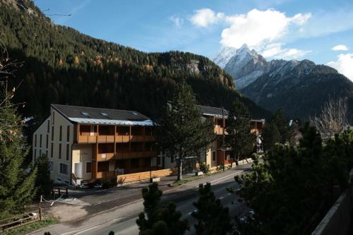 Residence Valfassa Canazei