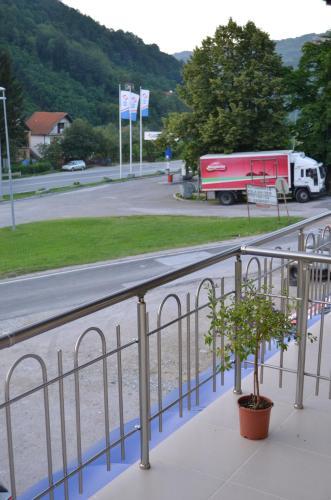 Guest House Konak Iris, Leskovac