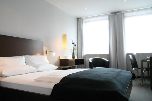 Schiller 5 Hotel impression