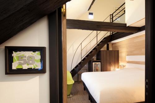 Foto - Hotel Le Colombier Suites