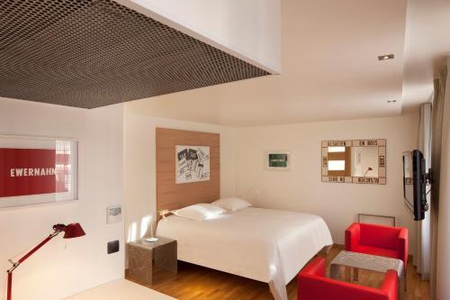 Accommodation in Obernai