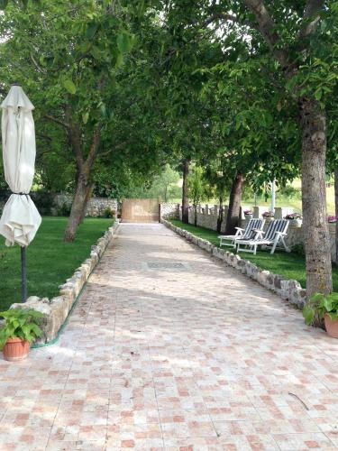 Accommodation in Cansano