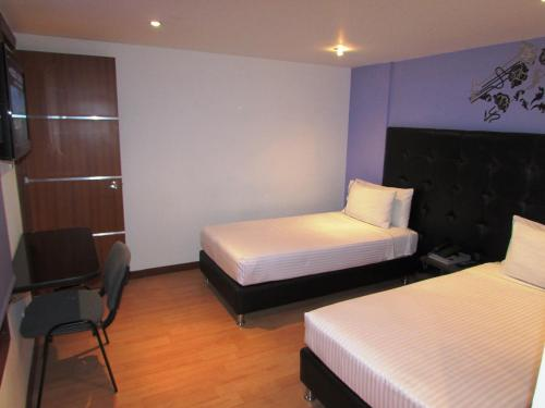 Business Travel BC Hotel