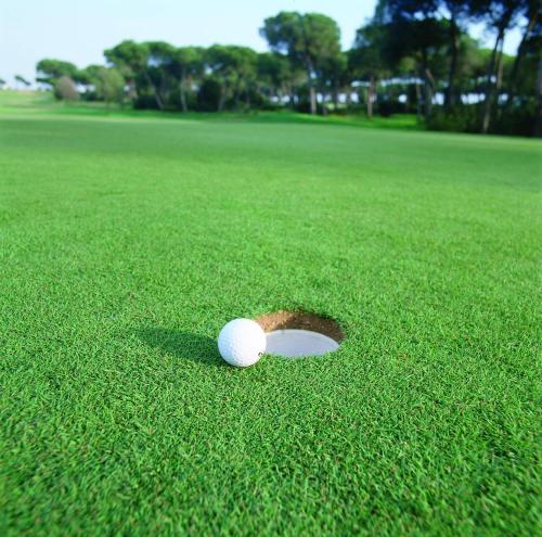 Zweibettzimmer mit Green Fee Hotel Nuevo Portil Golf 21