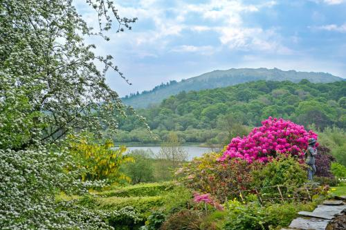Elterwater, Elterwater, Lake District LA22 9HY, England.