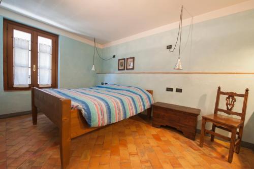 Albergo Al Tempo Perduto - Hotel - Bagolino