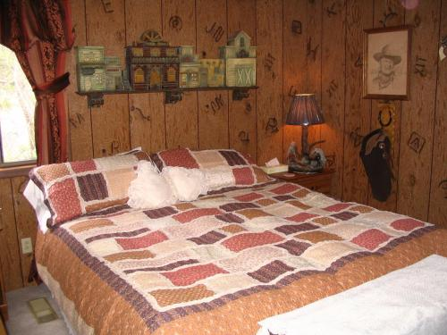 Lonesome Dove Ranch - Kalispell, MT 59901