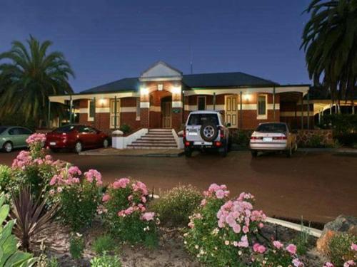 Фото отеля Nelsons of Bridgetown