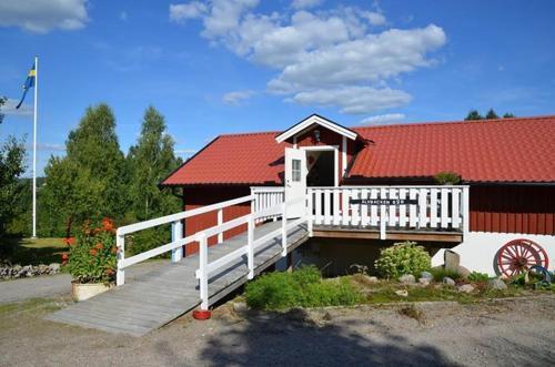 Accommodation in Kalmar län