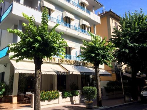 Hotel Brennero e Varsavia a Montecatini Terme
