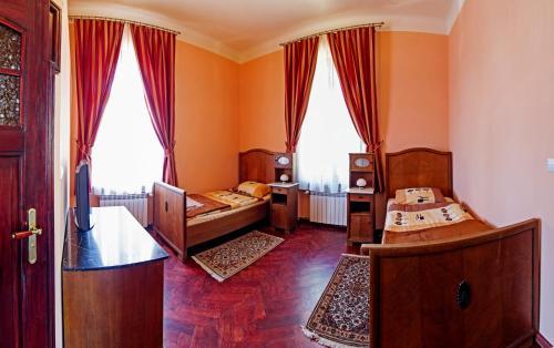 . Villa Bergera