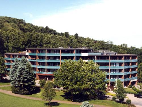 . Hotel Haus Deutsch Krone