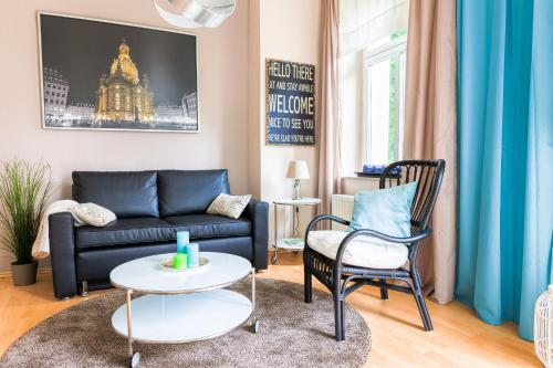 DD-Apartment Löbtau 1 - Dresden