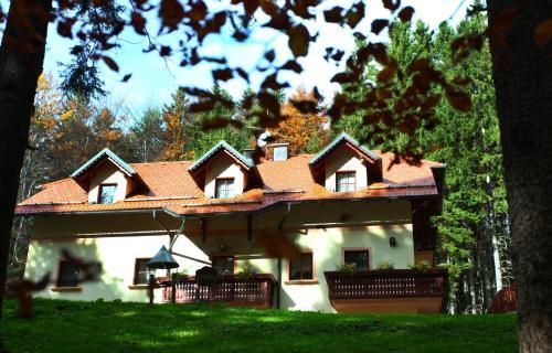 Green Village Ruševec - Apartment - Mariborsko Pohorje