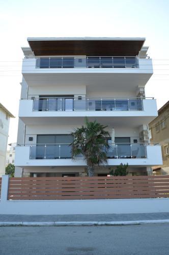 . Aqua Mare Luxury Apartments