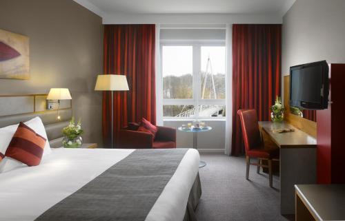 Radisson Blu Hotel, Durham