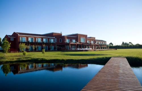 Hotel Pampas de Areco Resort de Campo & Spa