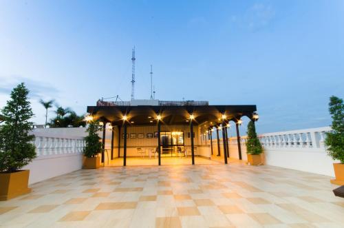 Khaosan Palace Hotel photo 13