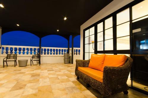 Khaosan Palace Hotel photo 15