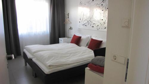 Halllandsnes Apartments Foto 3
