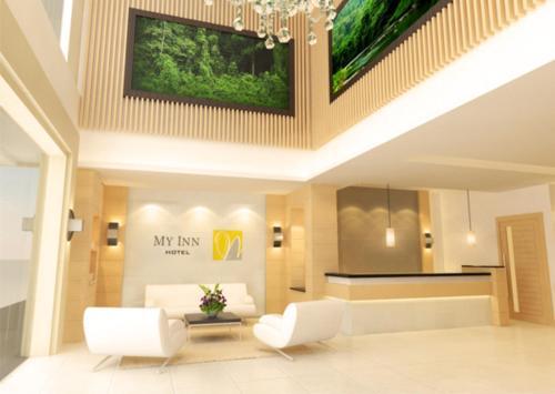 . My Inn Hotel Lahad Datu, Sabah