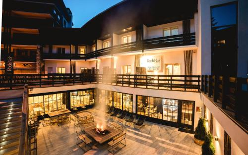 Accommodation in La Salle Les Alpes