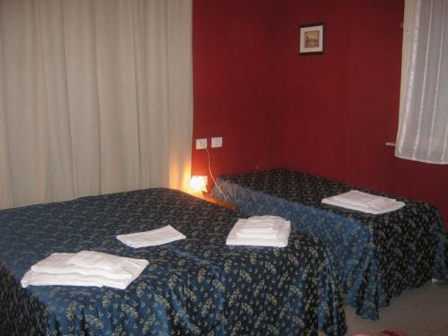 Hotel Ferraro