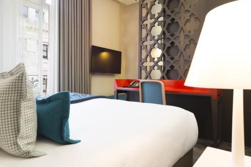 Hotel D - Strasbourg - Room service disponible - Hôtel - Strasbourg
