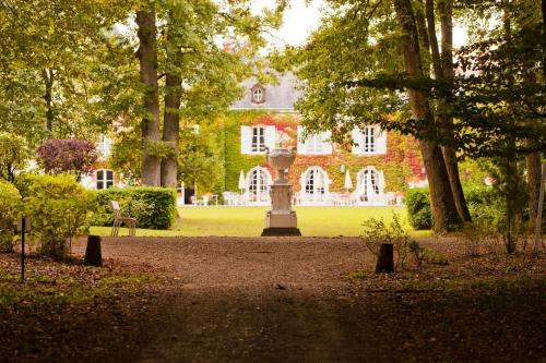 Domaine des Hauts de Loire, 79 rue Gilbert Navard, 41150, Onzain, France.
