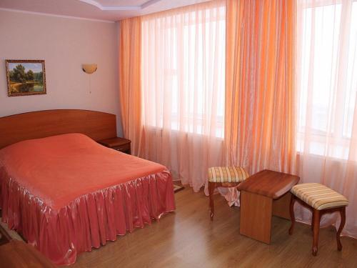 Фото отеля Vorkuta Hotel