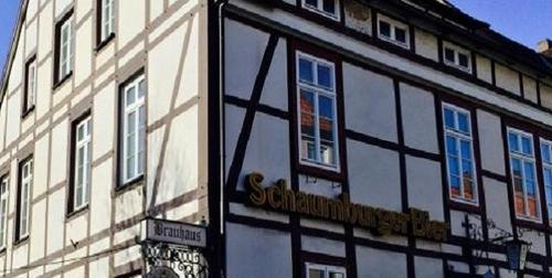 . Hotel Brauhaus Bückeburg