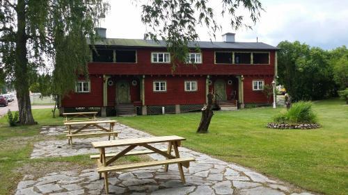 Annexet Gästgivaregården Sunne - Accommodation