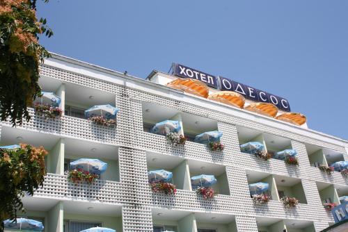 HotelArt Deco Hotel Odessos