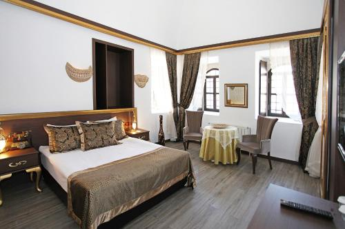 Amasya Amasya Tashan Hotel tek gece fiyat