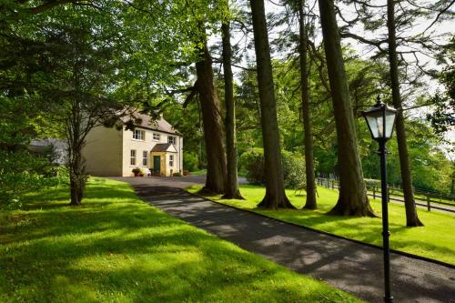 Dromard House (Bed and Breakfast)