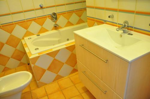 Piano Castle Hill Apartments Апартаменты эконом-класса с 1 спальней - 1015, Donáti u. 53.