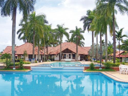 Фото отеля Hotel Campestre Los Chiguiros