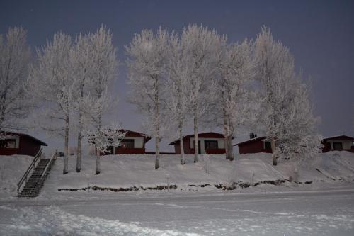 Saarituvat Cottages