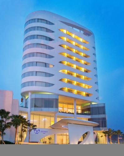 . Sensa Hotel Bandung