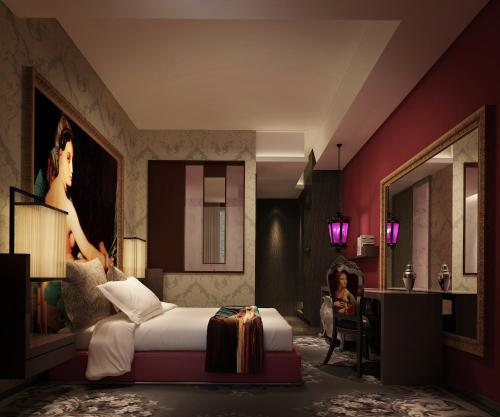 D-Boutique Hotel photo 2