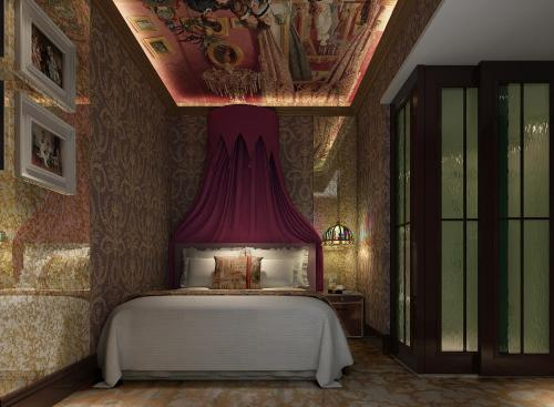 D-Boutique Hotel photo 6