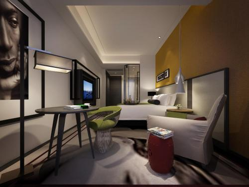 D-Boutique Hotel photo 12
