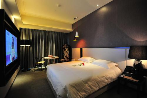 D-Boutique Hotel photo 13