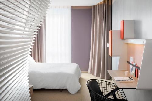 Okko Hotels Grenoble Jardin Hoche - Grenoble