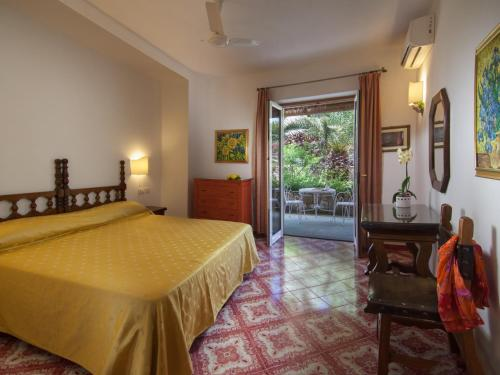 Semiramis Hotel De Charme room photos