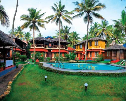 . Krishnatheeram Ayur Holy Beach Resorts