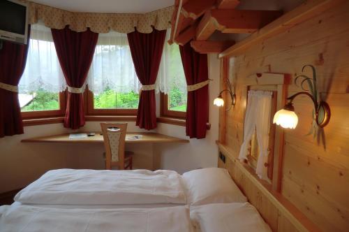 Accommodation in Bocenago