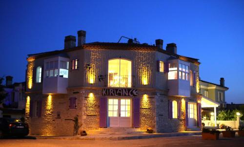 Alacati Kirlance Hotel