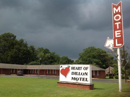 . Heart of Dillon Motel